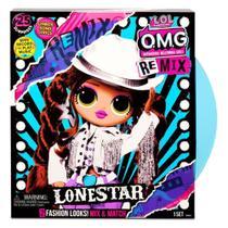 Boneca - Lol Surprise - OMG New Theme Asst Remix - Lonestar - Candide