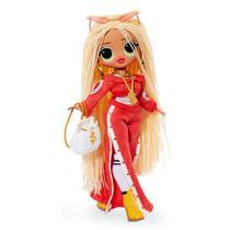 Boneca LOL Surprise OMG Swag Fashion Doll - Candide