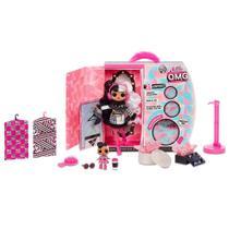Boneca LOL Surprise - OMG Winter Disco - Dollie e Dollface - Candide -
