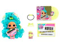 Boneca LOL Surprise Remix Hair Flip Tots  - com Acessórios Candide