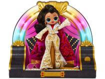 Boneca LOL Surprise Remix O.M.G - Fashion Doll Collector 2020 Candide -