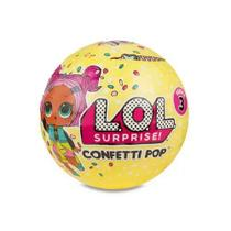 Boneca LOL Surprise Serie 3 Confetti POP Candide 8906