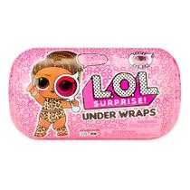 Boneca lol - under wraps doll surprise - Lol Surprise