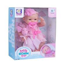 Boneca love born hora da - 2380 - Cotiplás
