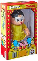 Boneca Magali Clássica Turma da Mônica 965 - SidNyl - Sid Nyl