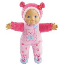 Boneca Meu Bebê Esconde Esconde com som - Vtech -
