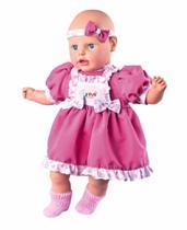 Boneca Meu Nenezão - Milk Brinquedos -