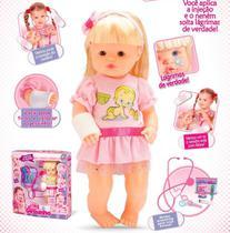 Boneca Minha Dodoizinha Gessinho Sid-nyl 770 -