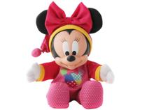 Boneca Minnie Kids Disney    - Multibrink -
