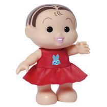 Boneca Mônica Iti Malia 1020 - Baby Brink -
