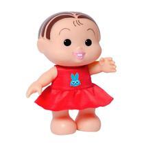 Boneca monica iti malia - Novabrink