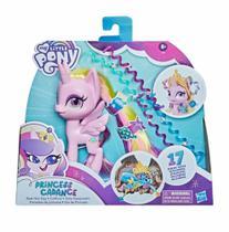Boneca My Little Pony Penteados da Princesa Cadance - F1287 - Mattel - Hasbro