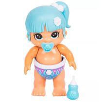 Boneca Nevinha Bizzy Bubs - DTC -