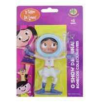 Boneca O Show da Luna - Luna Astronauta - DTC -