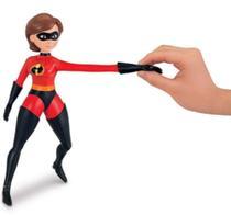 Boneca Os Incríveis Senhora Incrível Estica Herói - DTC -