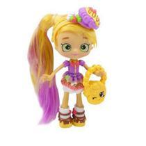 Boneca Pati Keca Shopkins - Dtc