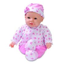Boneca Pitchuquinha Baby 267- Miketa -