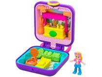 Boneca Polly Pocket Mini Estojo com Acessórios - Mattel