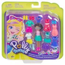 Boneca Polly Pronta para Festa - Mattel -