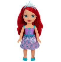 Boneca Princesa Ariel 6361-Mimo -
