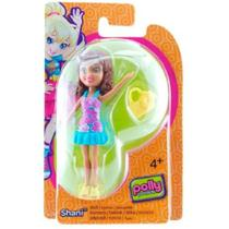 Boneca Shani - Polly pocket -