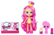 Boneca Shopkins Shoppies Chef Club Chiclelia - Dtc -