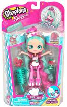 Boneca Shopkins Shoppies Chef Club Mary Menta - Dtc -