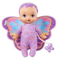 Boneca SORTIDA My Garden Baby Borboleta Asas Boa Noite - Mattel