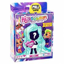 Boneca Surpresa com Acessórios Hairdorables 5099 DTC -