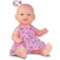 Boneca tekinha papinha 32cm. unidade - Sid-Nyl
