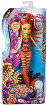 Boneca Toralei Monster High Brilha Escuro - Mattel