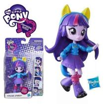 Boneca Twilight Sparkle My Little Pony Equestria Girls - Hasbro