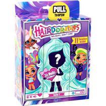 Bonecas Surpresas Colecionáveis Hairdorables Infantil Com Acessórios Série 1 Dtc -