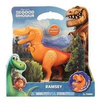 Boneco 20cm Articulado Ramsey O Bom Dinossauro Disney-sunny -