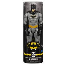Boneco 30 cm Batman Dc Renascimento - Spin Master -