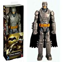 Boneco Action Figure Armored Batman Versus Superman 30 Cm - Mattel