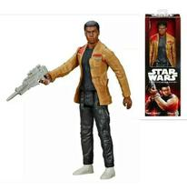 Boneco Action Figure Finn Star Wars Hasbro 30 Cm -