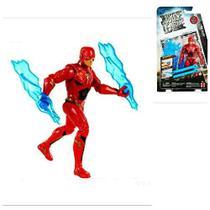 Boneco Action Figure Flash Power Slinger 15 Cm Mattel -