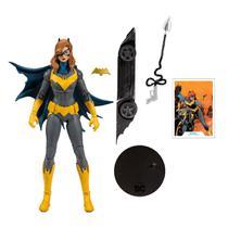 Boneco Action Figure Modern Batgirl DC Comics Multiverse -