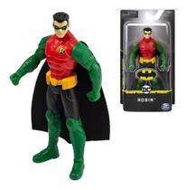 boneco action figure robin sunny batman 14 cm A7 -