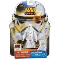Boneco Action Figure Snowtrooper Star Wars Rebels - Hasbro