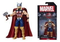 Boneco Action Figure Thor Marvel Universe Infinite - Hasbro
