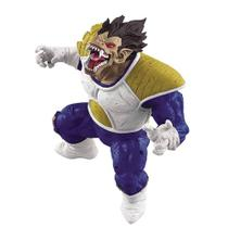 Boneco Action Figure Vegeta Oozaru 13Cm Dragon Ball Z Bandai Banpresto