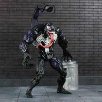 Boneco Action Figure Venom Escorpião Homem Aranha Marvel Spiderman - Hasbro