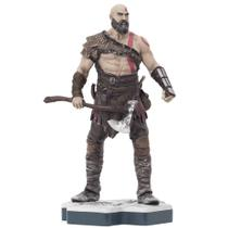 Boneco Action God Of War Kratos - Totaku -