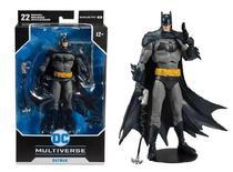 Boneco Artic Batman Modern Dc Multiverse Fun - F00138 -