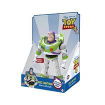 Boneco Articulado - 25 cm - Disney - Toy Story 4 - Buzz Lightyear - Toyng -