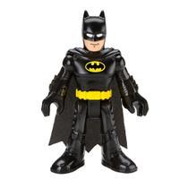 Boneco Articulado - 26Cm - Imaginext - DC Comics - Batman - Mattel - Fisher Price