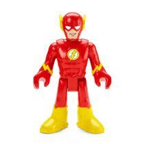 Boneco Articulado - 26Cm - Imaginext - DC Comics - The Flash - Mattel - Fisher Price