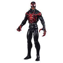 Boneco Articulado - 30 Cm - Disney - Marvel - Spider-Man Maximum Venon - Miles Morales - Hasbro - E8686 -